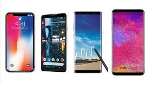 Best Smartphones for 2018 – Top 10 Favorite Picks