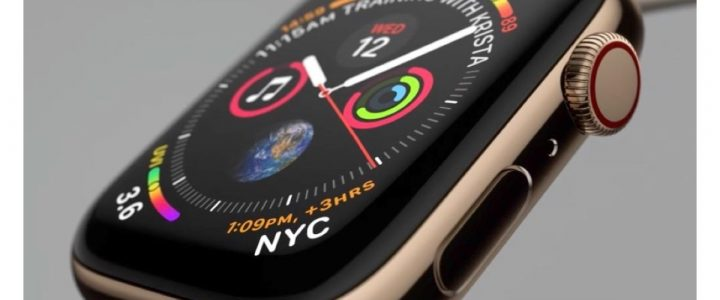 Apple Watch Series 4 – New Apple Product