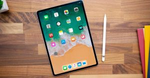 IPad Pro 2018 – New Apple Product