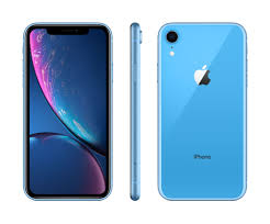 iPhone XR- the Apple latest iPhone