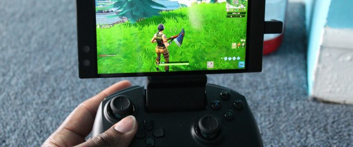 Good ways to improve gaming experience in your mobile <Part 2>